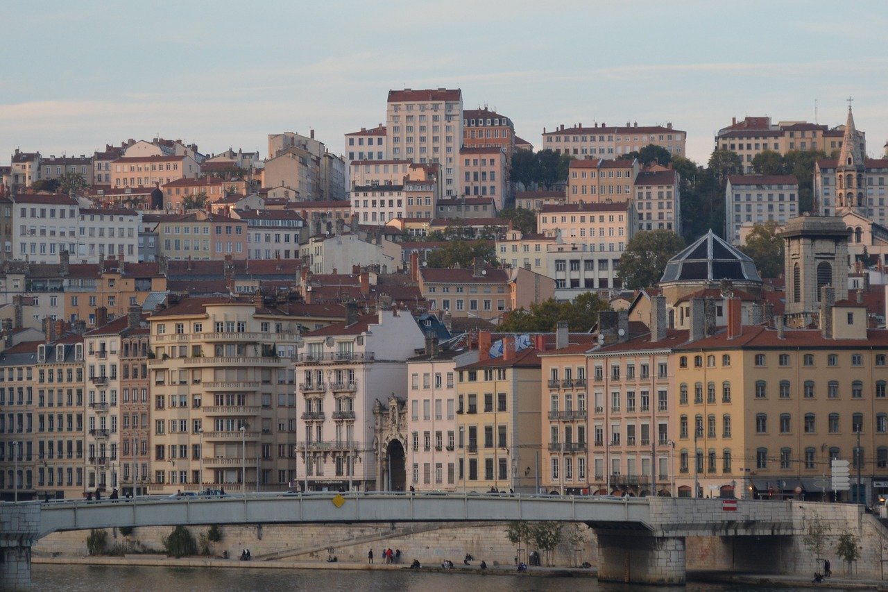 lyon immobilier