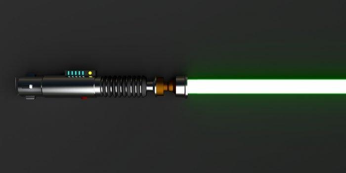 sabre laser solaaris