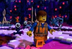 Lego la grande aventure Xbox one