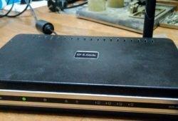 routeur D-Link