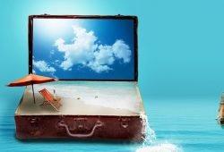 vacances geek