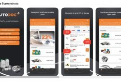 autodoc application mobile
