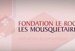 Fondation Roch Les Mousquetaires