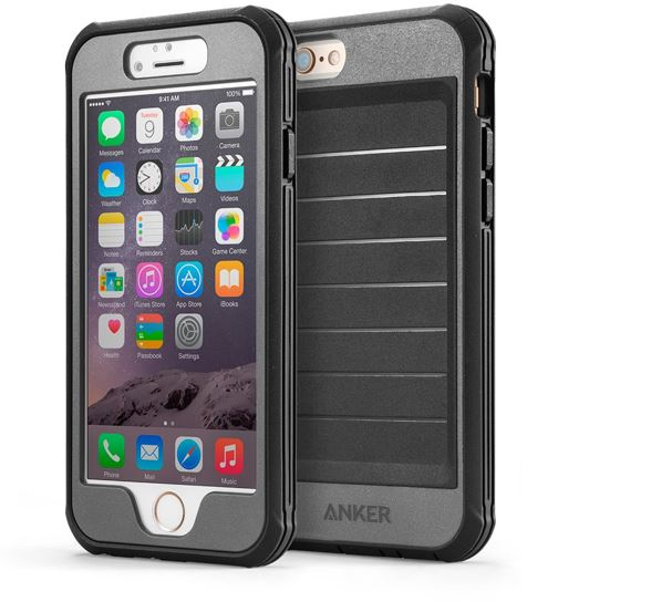 Coque Iphone 6 Anker Ultra Slim