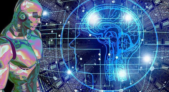 mon avis sur l'intelligence artificielle