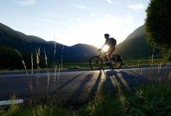 cyclotourisme dans les monts du lyonnais