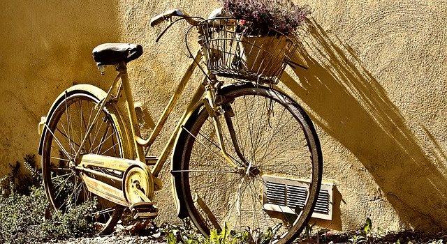 lyon vélo électrique
