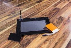 comment choisir une tablette graphique ?