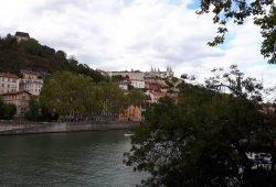 colline de Lyon